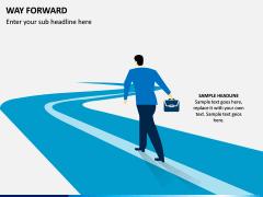 Way Forward PPT Slide 5