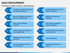 Agile Development PPT Slide 8