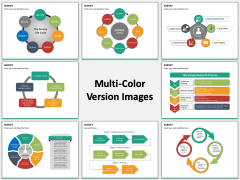 Survey multicolor combined