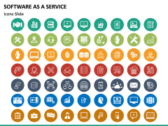 Software as a Service (SaaS) PPT Slide 42