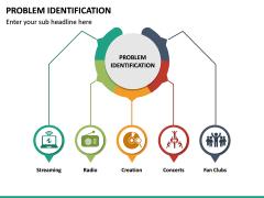 Problem Identification PPT Slide 15