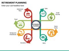 Retirement Planning PPT Slide 24