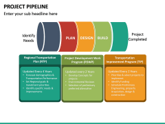 Project Pipeline PPT Slide 11