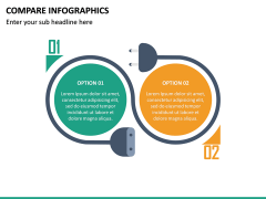 Compare Infographics PPT slide 25