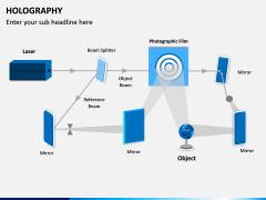 holography PPT Slide 3