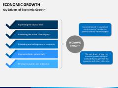 Economic Growth PPT Slide 14