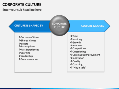 Corporate Culture PPT Slide 14