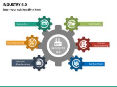 Industry 4.0 PPT Slide 19