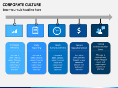 Corporate Culture PPT Slide 13