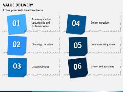 Value Delivery PPT Slide 12