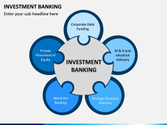 Investment Banking PPT Slide 3