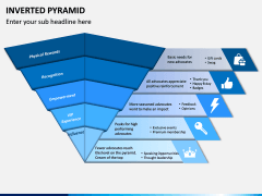 Inverted Pyramid PPT Slide 3