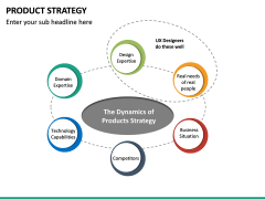 Product Strategy PPT slide 17
