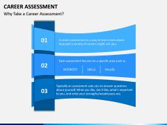Career Assessment PPT Slide 6