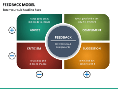 Feedback Model PPT Slide 23