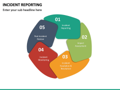 Incident Reporting PPT Slide 18
