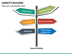 Capacity Building PPT Slide 18