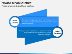 Project Implementation PPT Slide 13