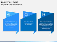 Project life cycle PPT slide 10