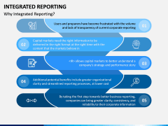 Integrated Reporting PPT Slide 6
