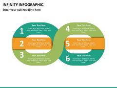 Infinity Infographics PPT Slide 20