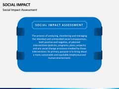 Social Impact PPT Slide 10