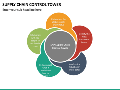Supply Chain Control Tower PPT Slide 16