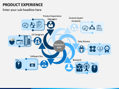 Product Experience PPT Slide 3