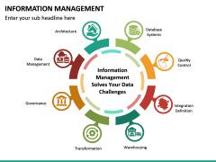 Information Management PPT Slide 20