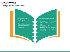 Ergonomics PPT Slide 30