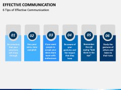 Effective Communication PPT slide 7