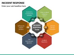 Incident Response PPT Cover Slide 18