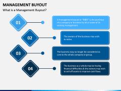 Management Buyout PPT Slide 1