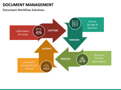 Document Management PPT Slide 26