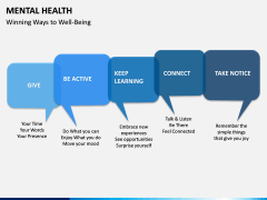 Mental Health PPT Slide 11