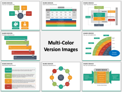 Shared services multicolor combined