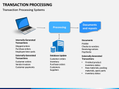 Transaction Processing PPT Slide 3