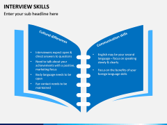 Interview Skills PPT Slide 11