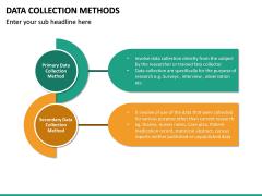 Data Collection Methods PPT Slide 20