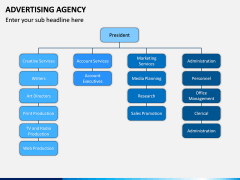 Advertising Agency PPT Slide 11
