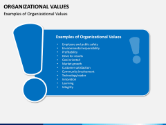 Organizational Values PPT Slide 6
