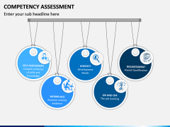 Competency Assessment PPT Slide 1