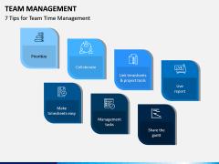 Team Management PPT Slide 10