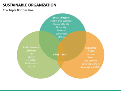 Sustainable Organization PPT Slide 30