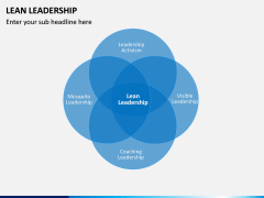 Lean Leadership PPT Slide 9
