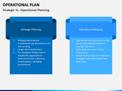 Operational Plan PPT Slide 5