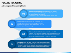 Plastic Recycling PPT Slide 9