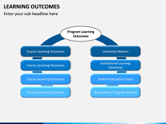 Learning Outcomes PPT Slide 2