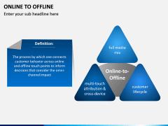 Online to Offline PPT slide 13