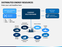 Distributed Energy Resources PPT Slide 10